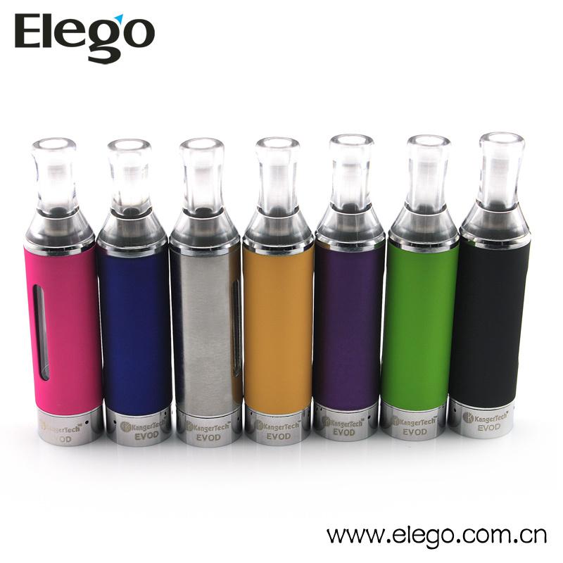 Wholesale Elego E-Cigarette Atomizer Kanger Evod