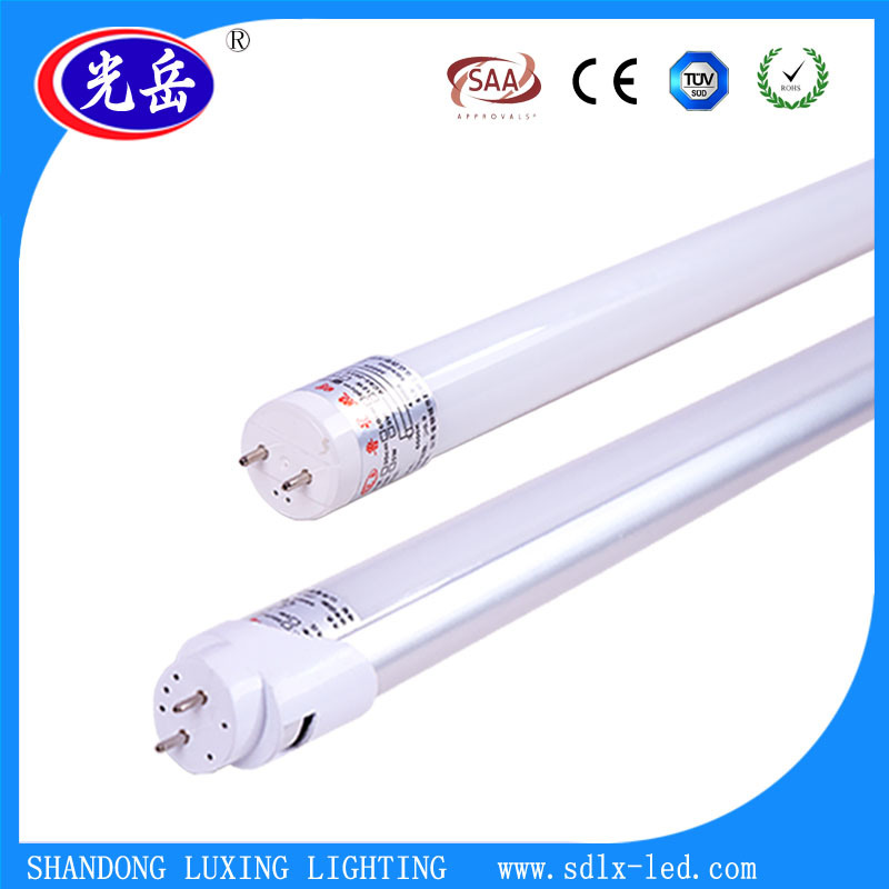 High Quality 9W/18W T8 Glass LED Tube/LED Tube Light