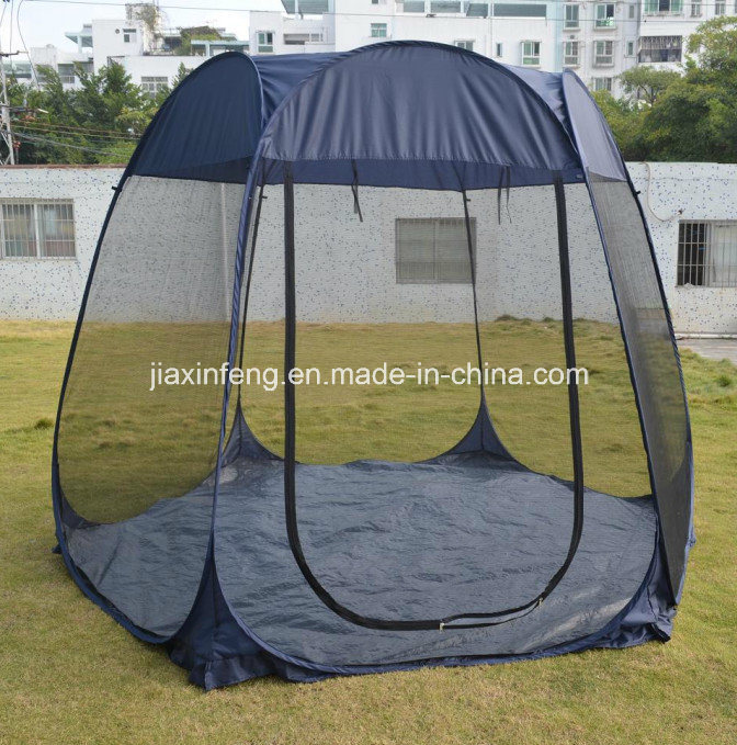 Family Pop up Mesh Tent