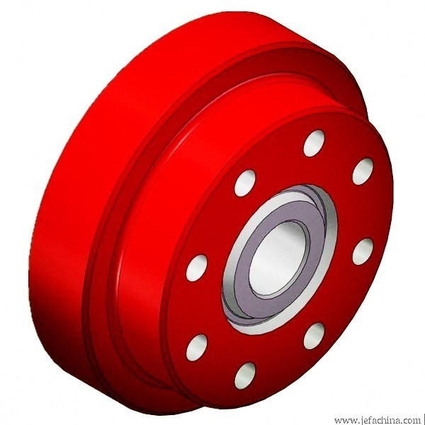 API-6A Flange for Wellhead