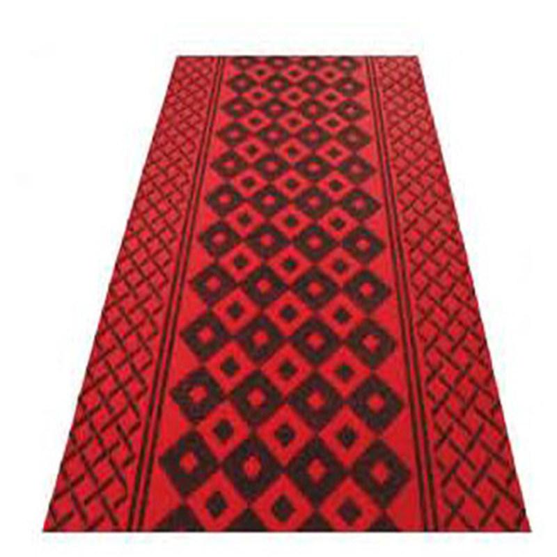 Non Woven Polyeseter Corridor Carpet
