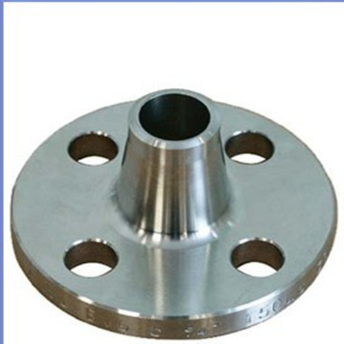 Weld Neck Stainless Steel Flange