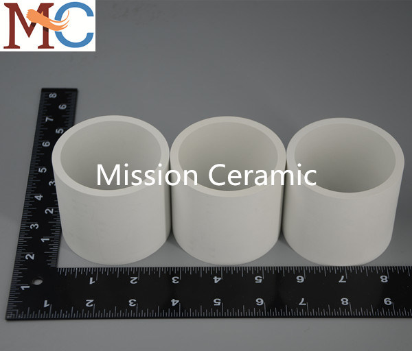 Ceramic Profiled Boron Nitride Bn Ceramic Products