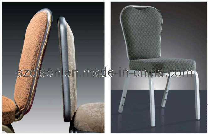 Aluminium Banquet Chair for Restaurant or Hotel (DS-C45)