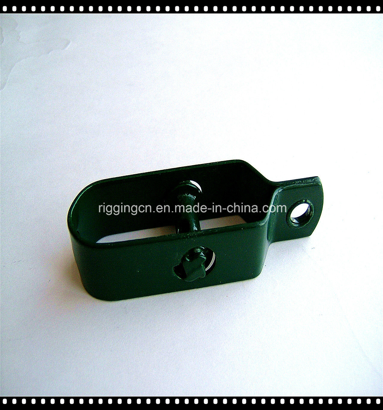 Green Painted Cable Tensioner Strainer for Farm