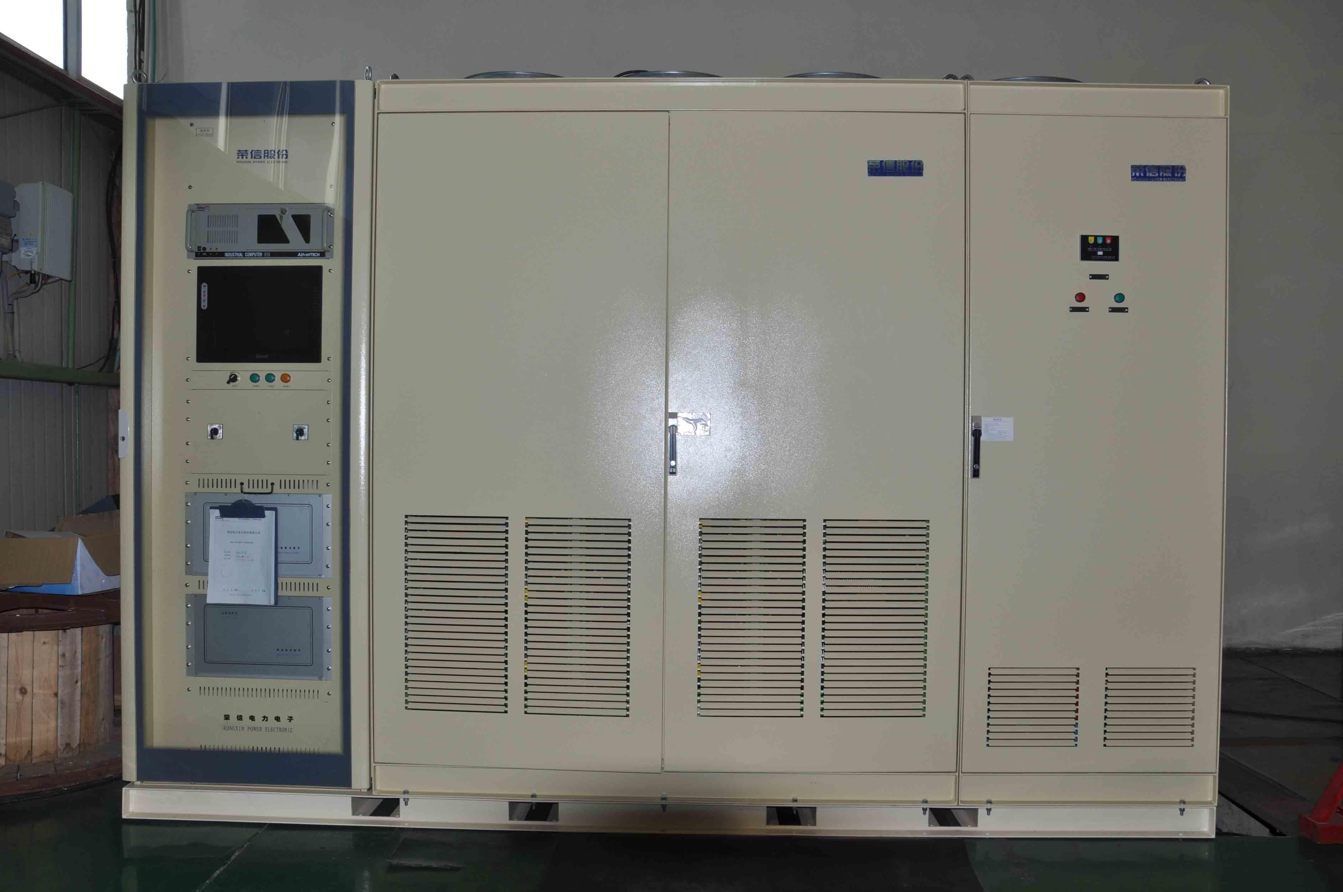 Reactive Power Compenstion-SVC-Svg--Statcom-Capacitor