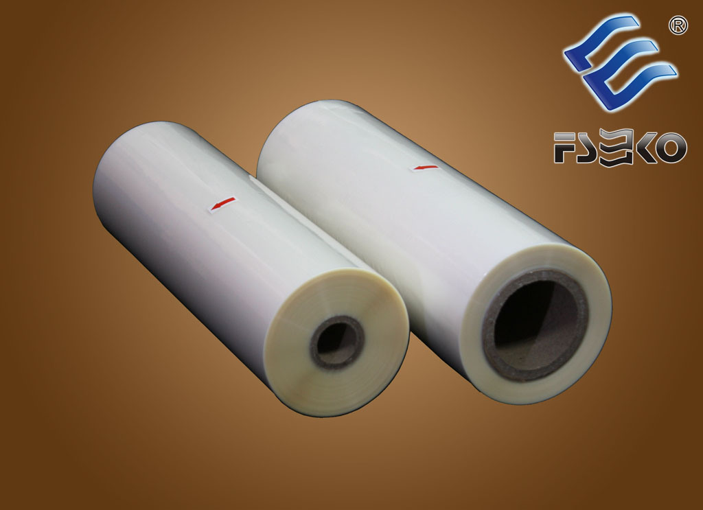 Plastic Laminating Roll Film (BOPP/PET)