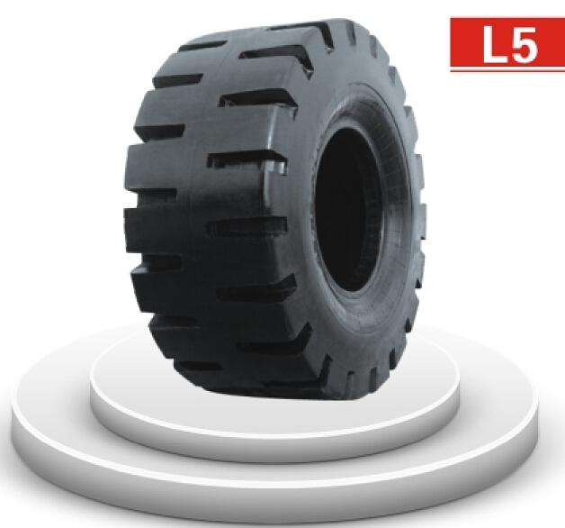 Bias OTR Tyres 17.5-25 20.5-25 23.5-25 26.5-25 29.5-25