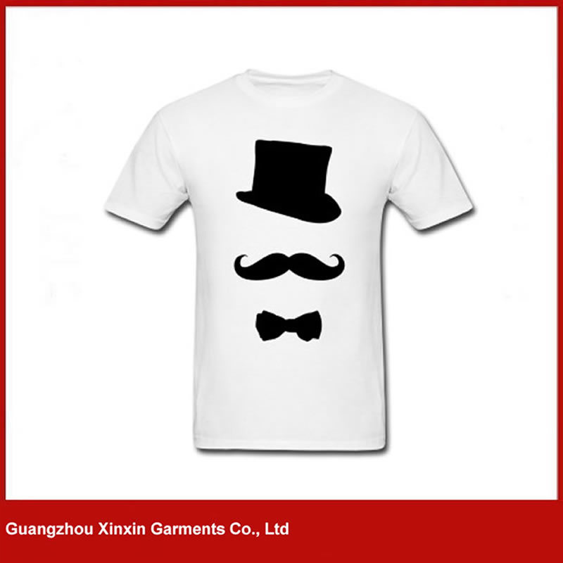 Wholesale Good Quality 100 % Cotton 180GSM T-Shirts (R114)