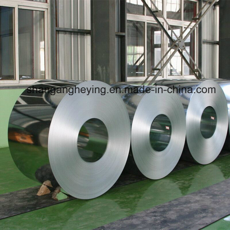 Az60-Az150 Galvalume Steel Coil Coated Gl Sheet Factory