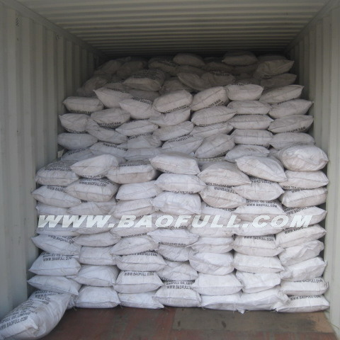 Standard of Manufacturer Zinc Chloride Powder