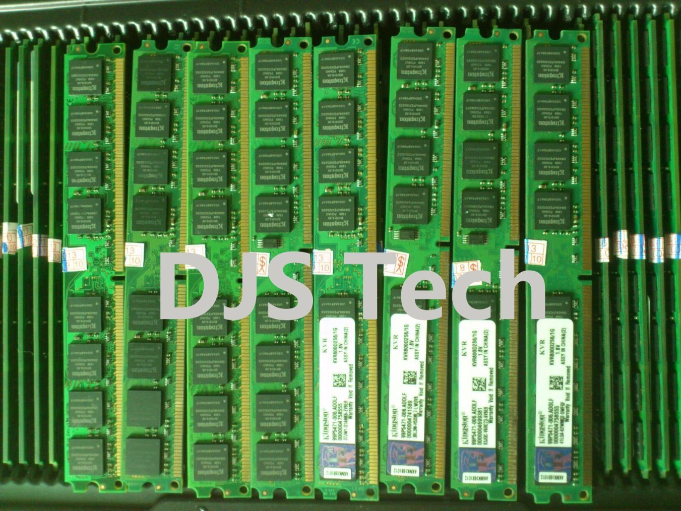 Full Tested RAM for Desktop Computer DDR2 1GB/800MHz
