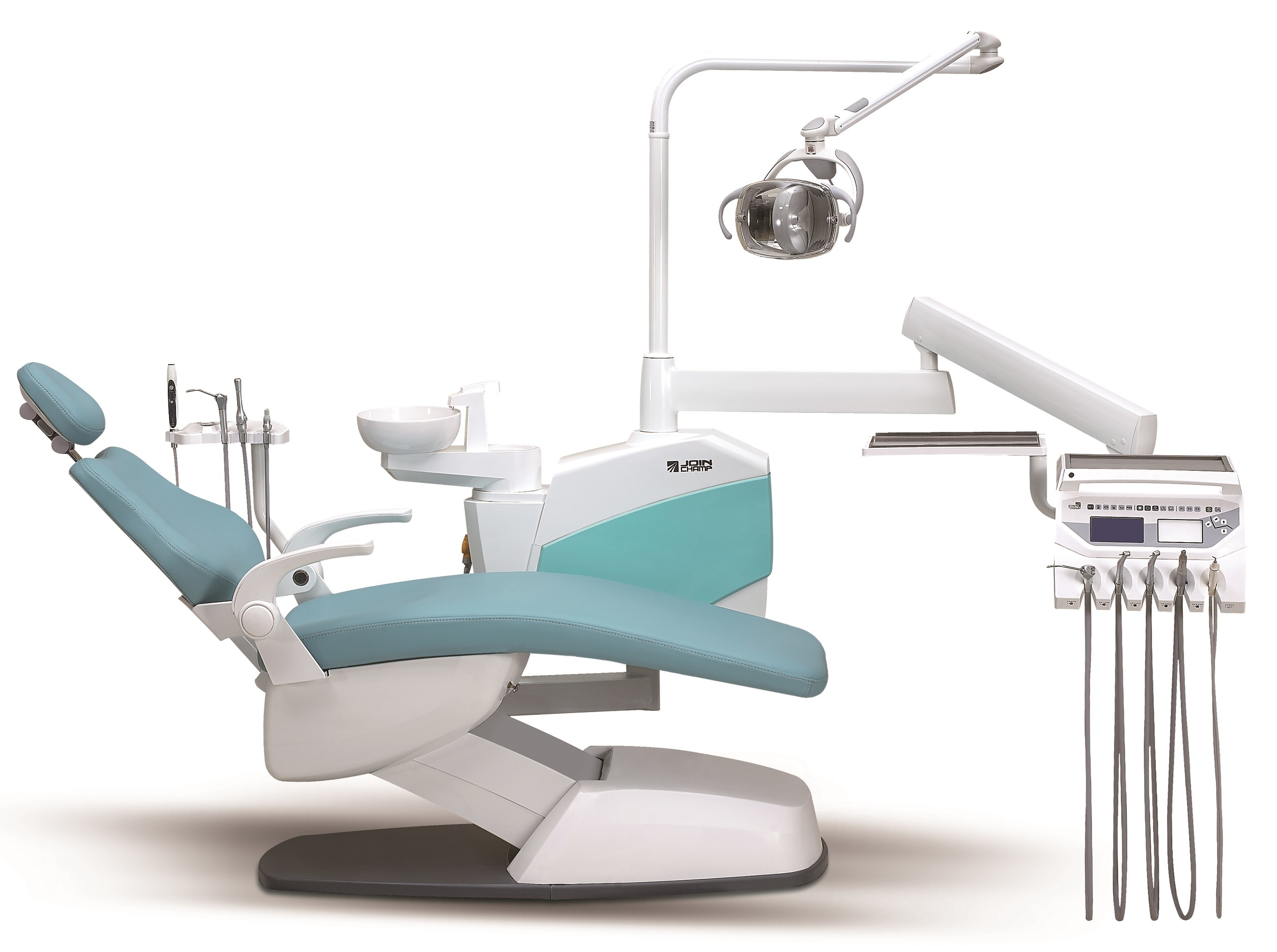 China Hot Selling Dental Chair with Ce Approved ZC S600 China