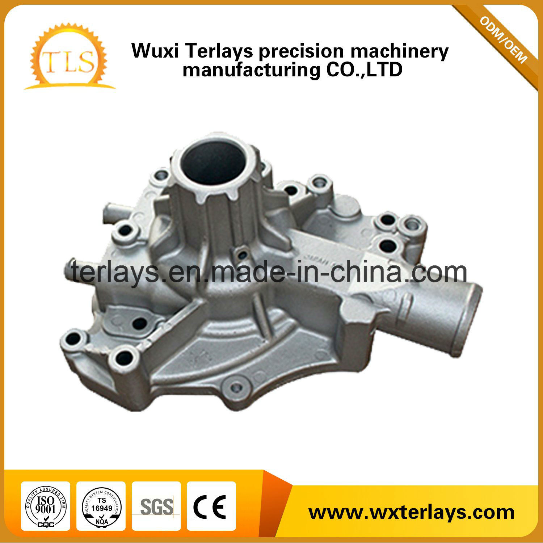 CNC Precision for Auto Spare Parts