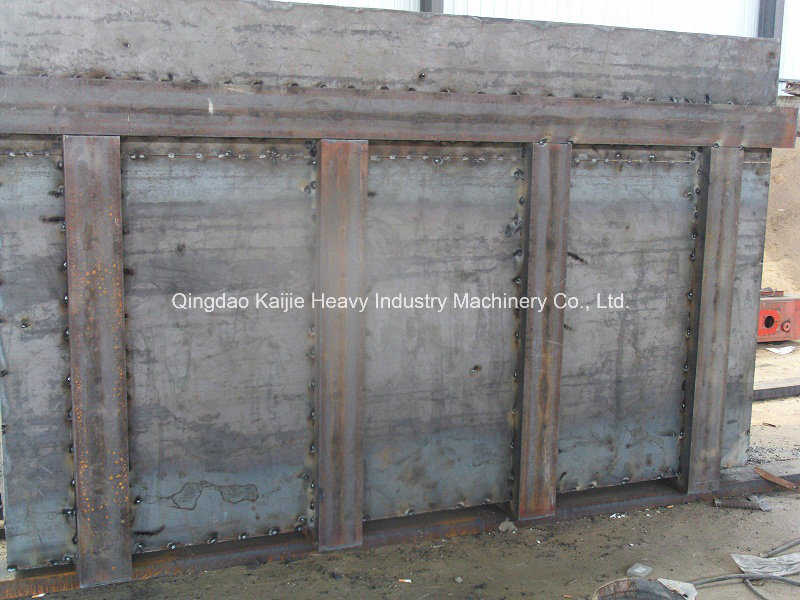 Sand Boxes Manufacturer / Flask for Casting
