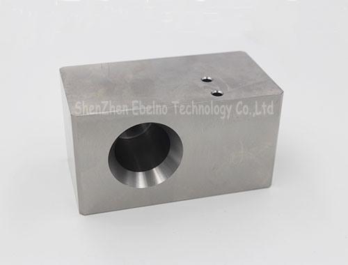 CNC Machining Part Precision Machining Job Shop Tool