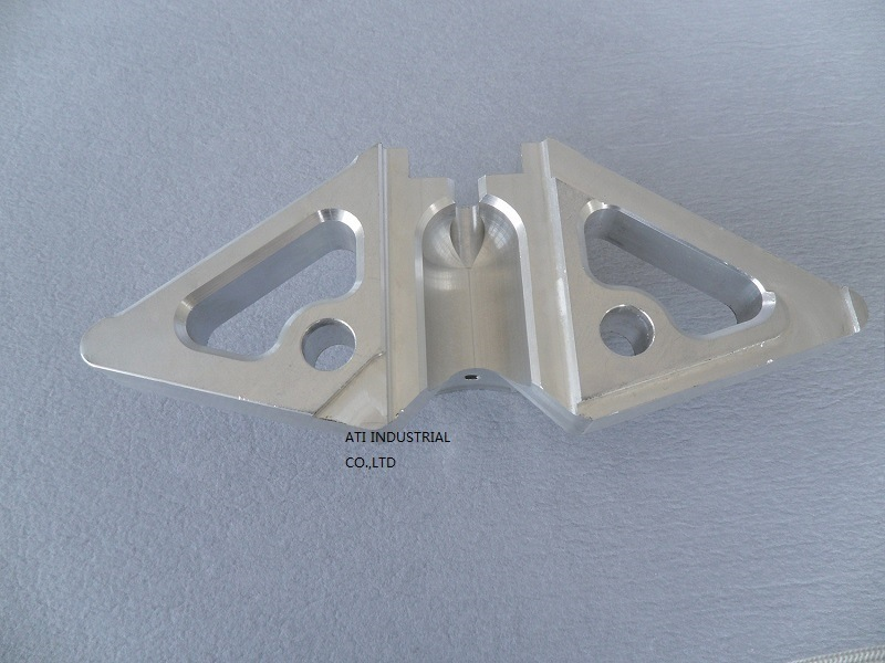 Bicycle Aluminum Precision Forging Part