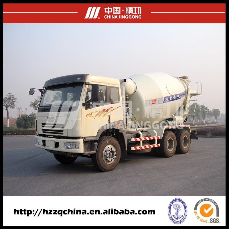 Portable Concrete Mixer (HZZ5250GJBJF) for Sale