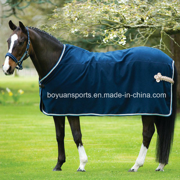 Polar Fleece Equestrian Products Horse Rug for Wholesale