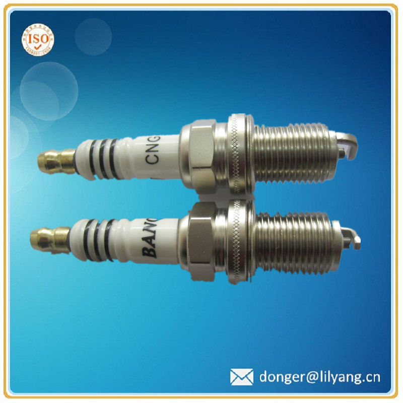 for Nissan Iraurite Spark Plug with OEM for Ignition System