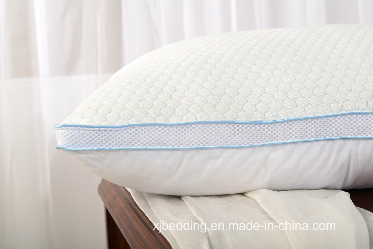 Latest Item Pillow Heart Cooling Pillow for Summer