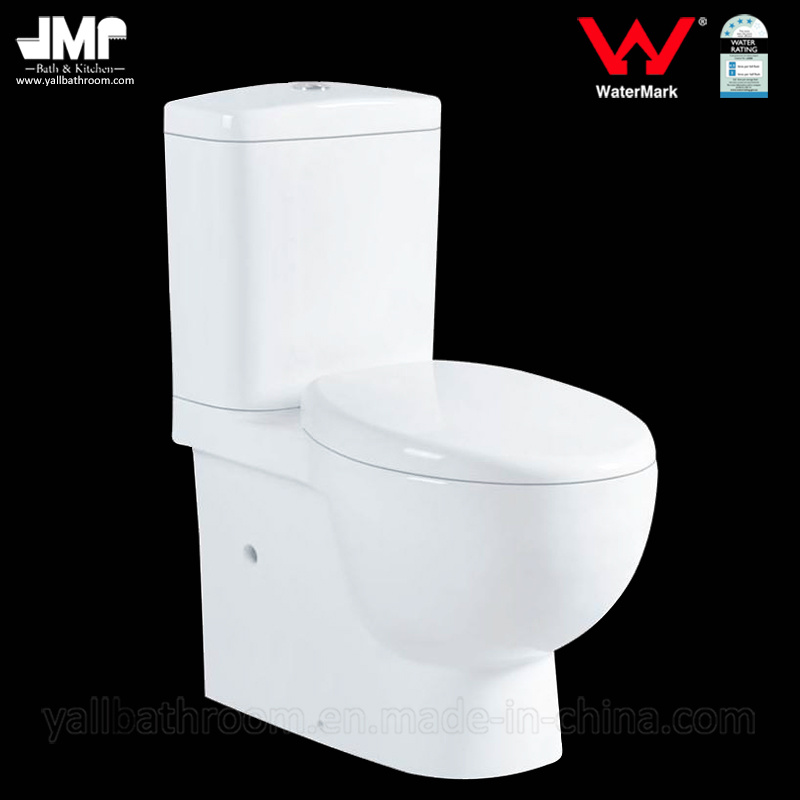 Australia Standard Bathroom Wc Sanitary Ware Ceramic Toilet