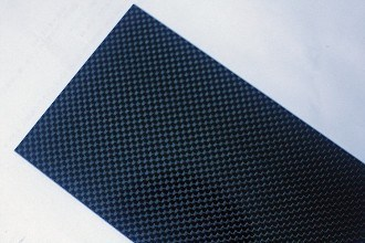 Performance Stability of Carbon Fiber Sheet