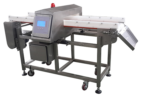 Metal Detector HMD4010