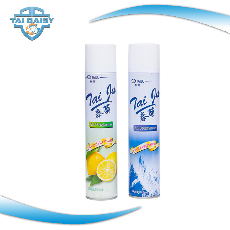 Taiju Indoor Scented Air Freshener Spray