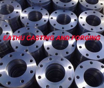 Forged Carbon Steel Flanges, Forged Stainless Steel Flanges, Carbon Steel Forged Flanges (A105/Ss304/Ss304L/Ss316/Ss316L)