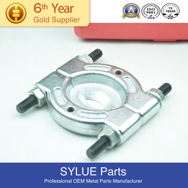 High Precision Aluminum/Steel Die Casting Mold/ Stamping Mould/Plastic Tooling Parts