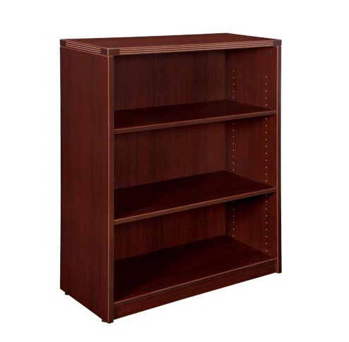 Modern High Quality MFC Board Office Furniture Bookcase