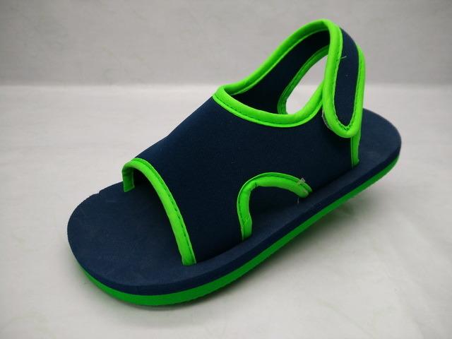 OEM EVA Free Sport Sandals for Boy (22Bl1636)