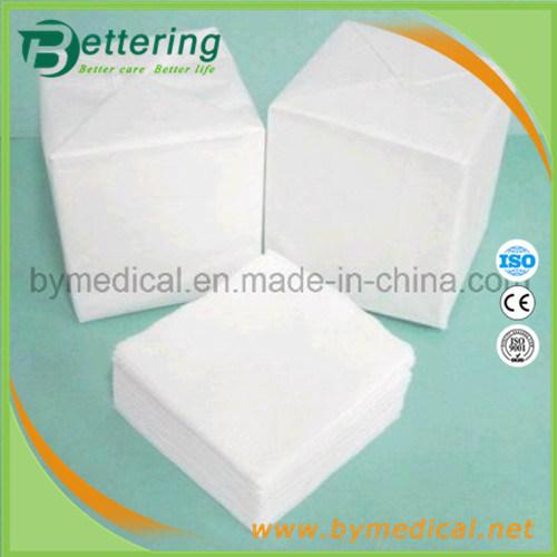 Non-Sterile Abosrbent Cotton Gauze Sponges