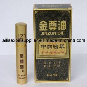 Good Selling Jinzun Oil Sex Spray for Men