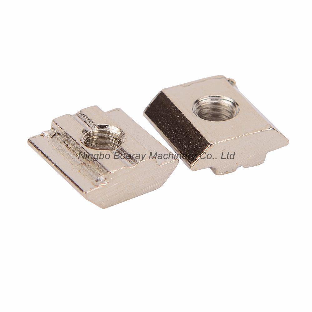 M4 T Slot Slide Nut for 30 Series Aluminum Profile