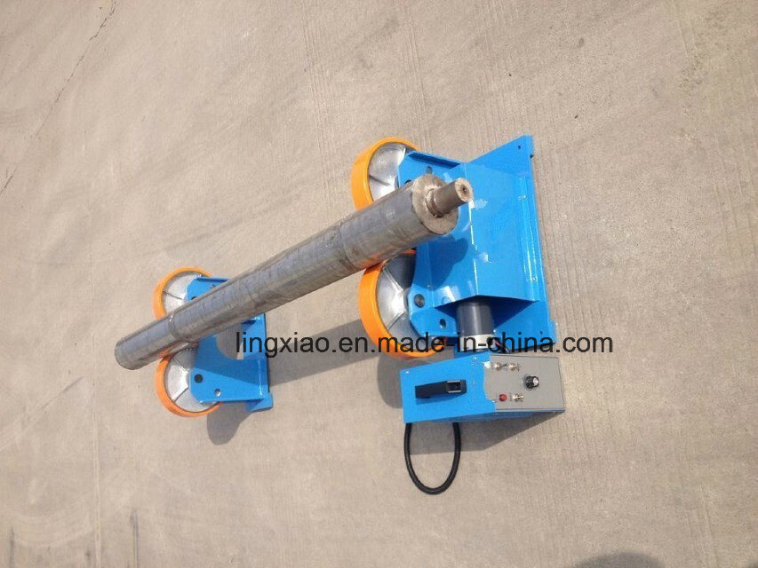 Welding Rotator Hdtr-1000 for Circular Welding