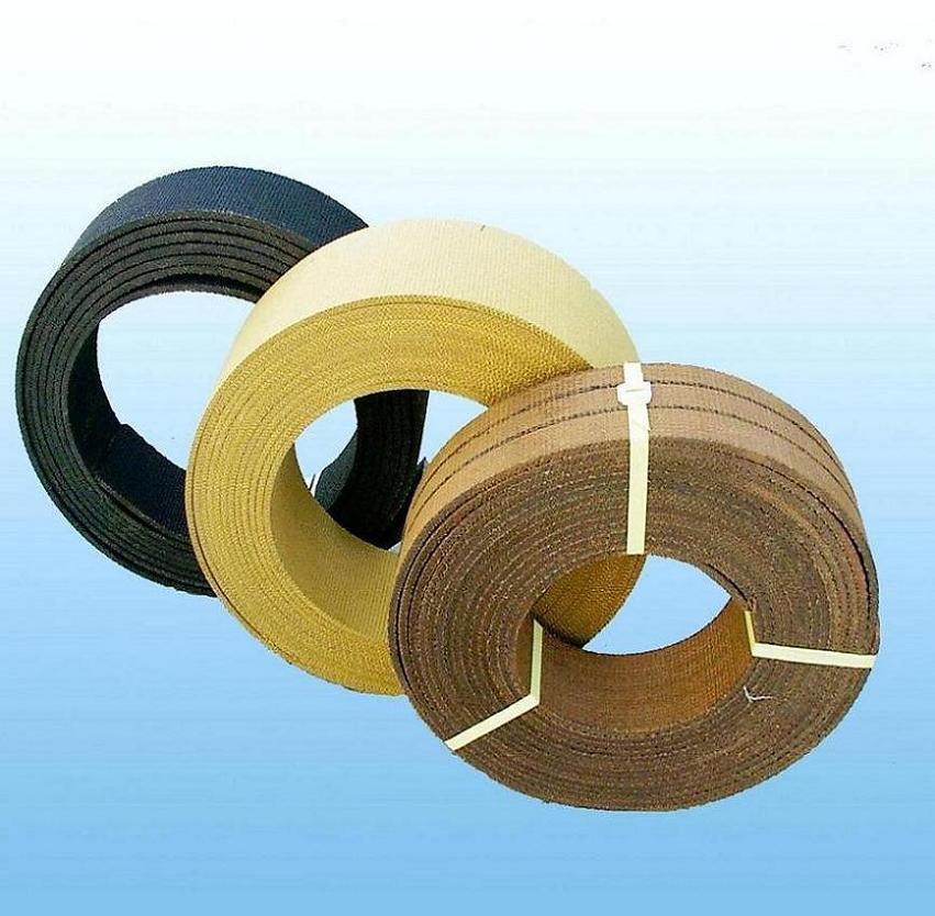 Woven Brake Lining Material : China windlass asbestos free woven brake lining