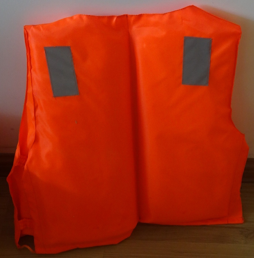 Advance Life Jacket