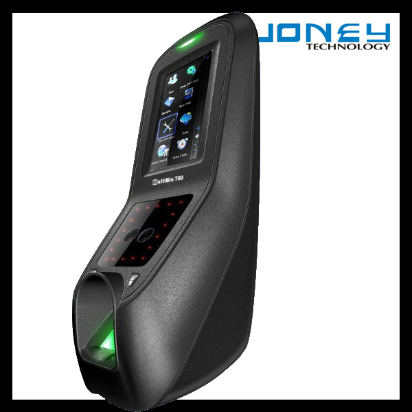 Zk Software Multiple Biometric Fingerprint Time Attendance