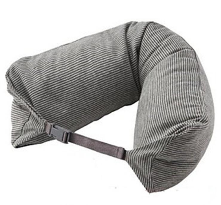 2015 Muji Style Neck Pillow