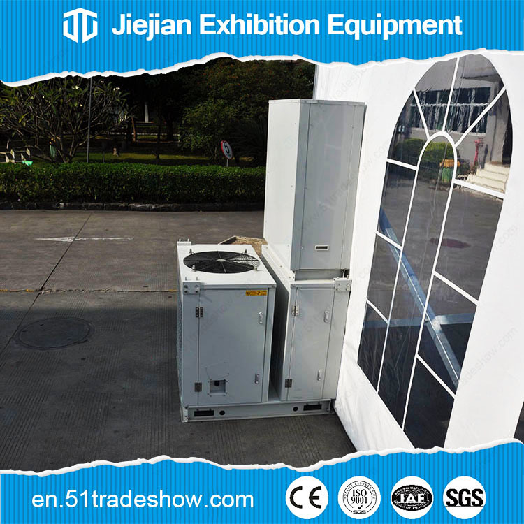 Mobile Event Tent Cooling Aircon Aircondition Airconditioner Airconditioning Air Condition