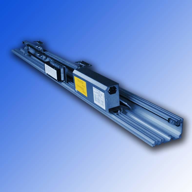 Sliding Door Opener with ISO9001 (S60L)