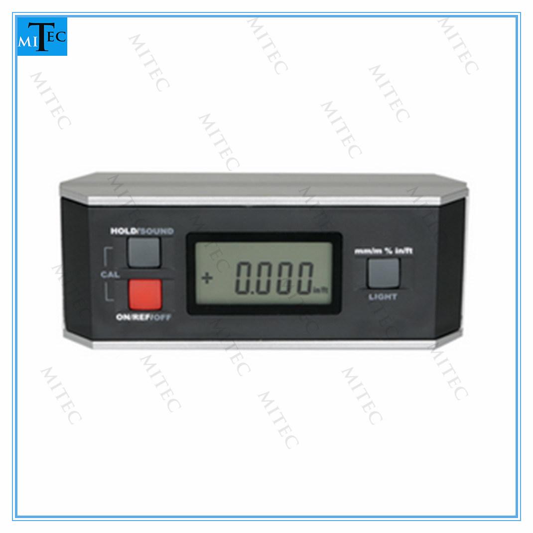 IP65 Water Proof LCD Digital Protractor