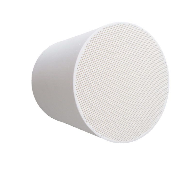 286*305mm Cordierite Diesel Particulate Filter