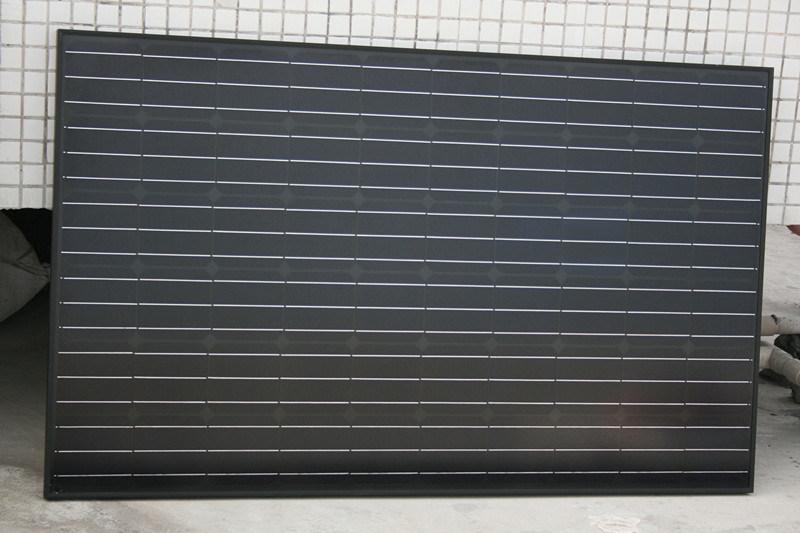 270W30V Mono PV Solar Panel