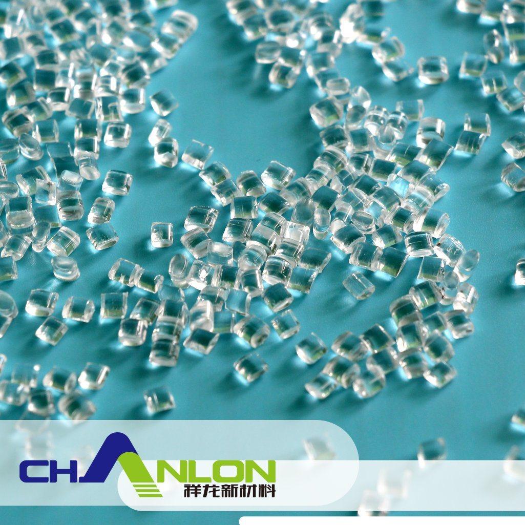 Tr90 Natural Color Nylon (PA12) Resin