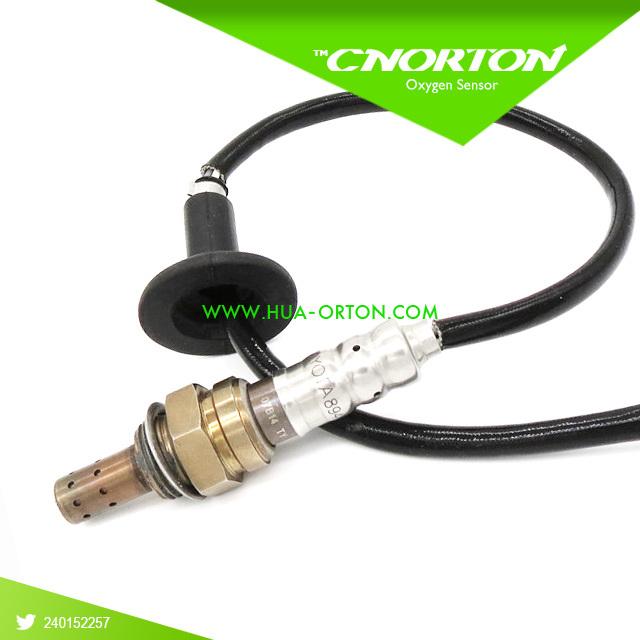 89465-52370 Oxygen Sensor, Air Fuel Ratio for Toyota Yaris Vios Ncp9# 8946552370