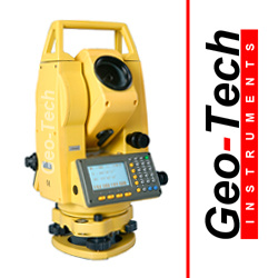 High Quality Economic Total Station