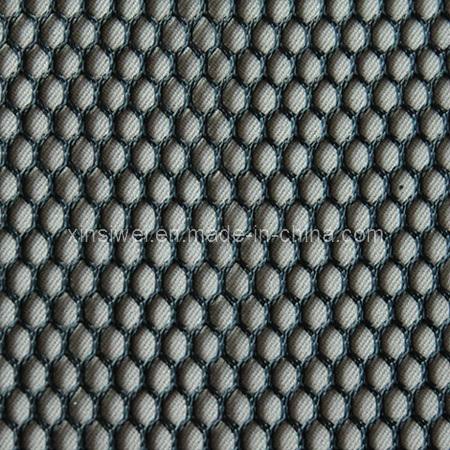 Mesh 100% Polyester Net Fabric